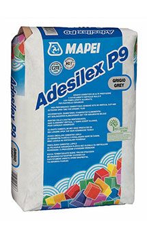 Adesilex P9 Fiber Plus