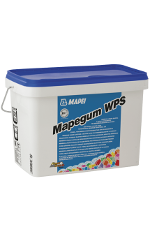 Hydroizolace Mapegum WPS