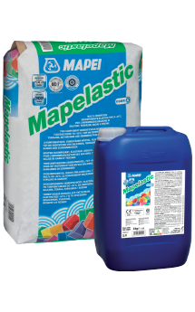 Mapelastic