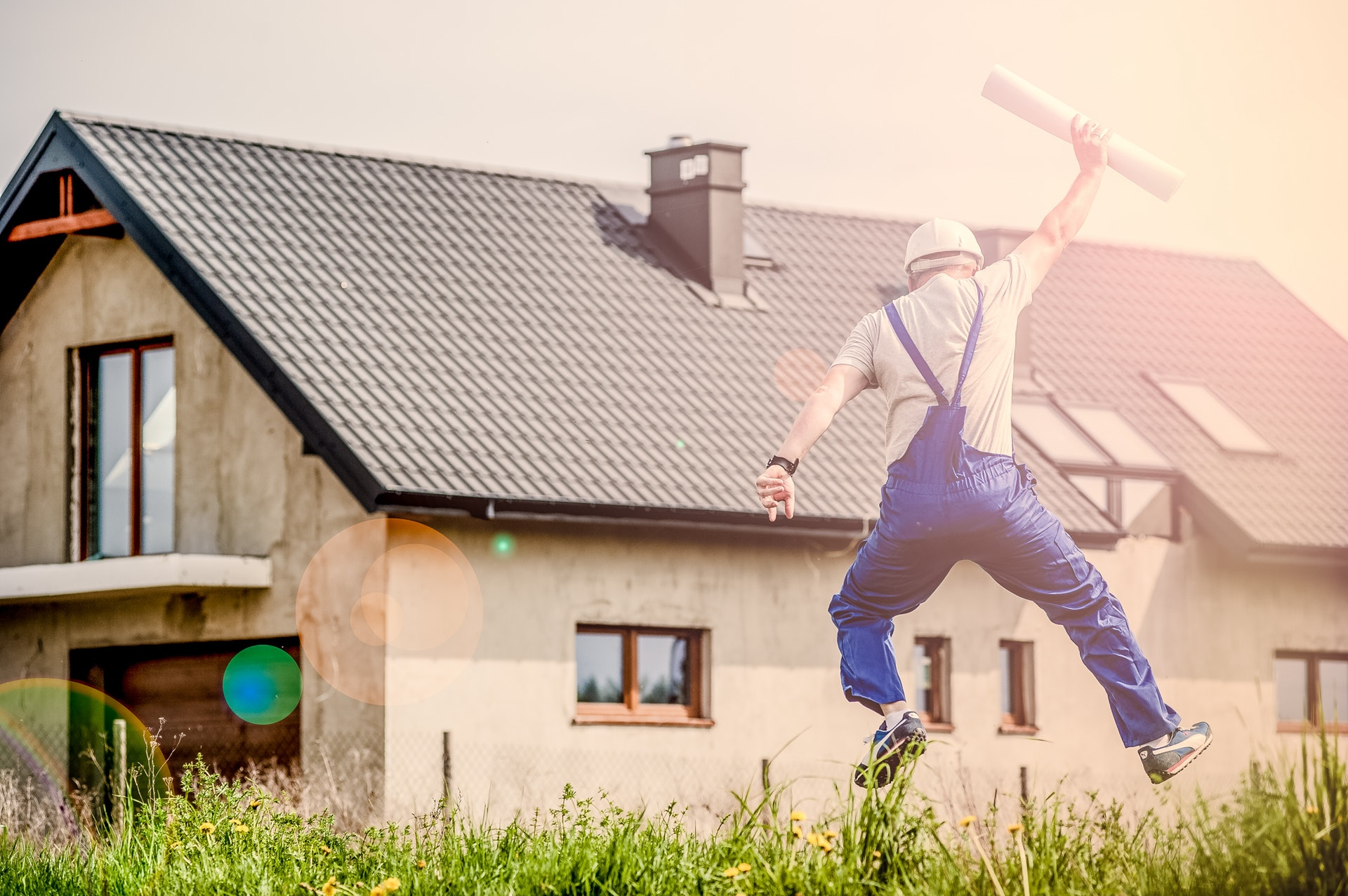 Zateplení domu: Na co myslet?