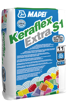Keraflex Extra S1