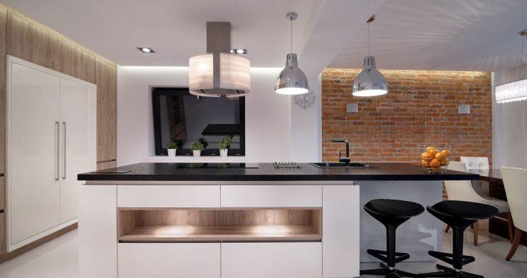 Dokonale čistá kuchyň? Žádná utopie, tady je návod