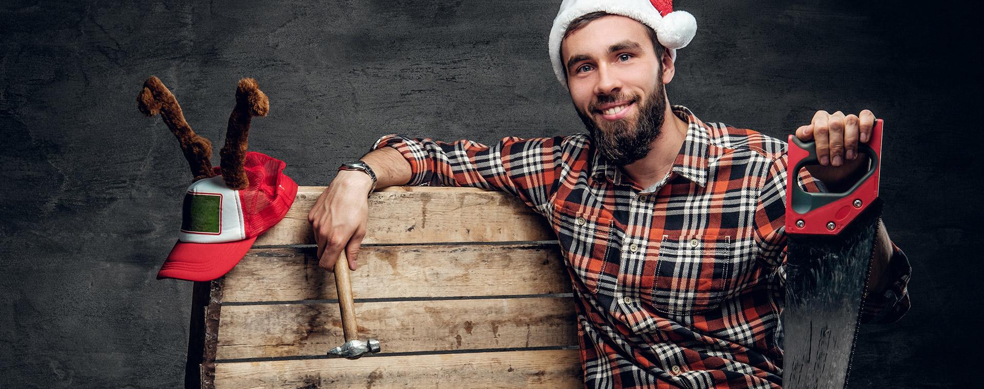Kutilské Vánoce na 6 (hororových) způsobů