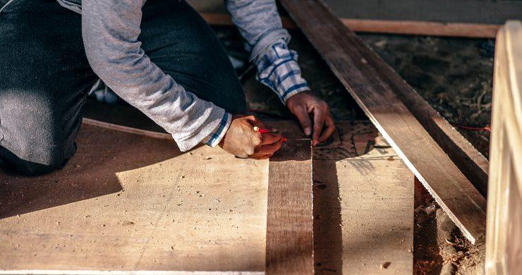 Jak poznat poctivého řemeslníka? Máme pro vás 6 tipů!