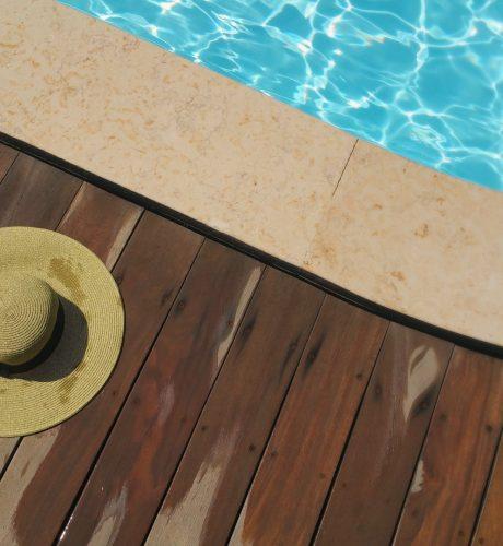 Betonový bazén: Osvěžení na desítky let