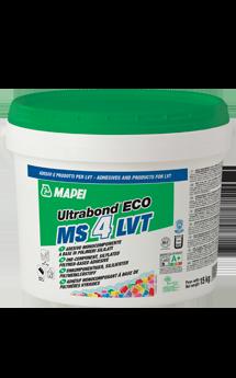 Lepidlo Ultrabond Eco MS 4 LVT (Wall)