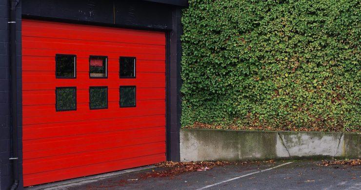 Rekonstrukce od základů po střechu: Jak na garáž?