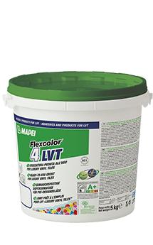 Spárovací hmota Flexcolor 4 LVT