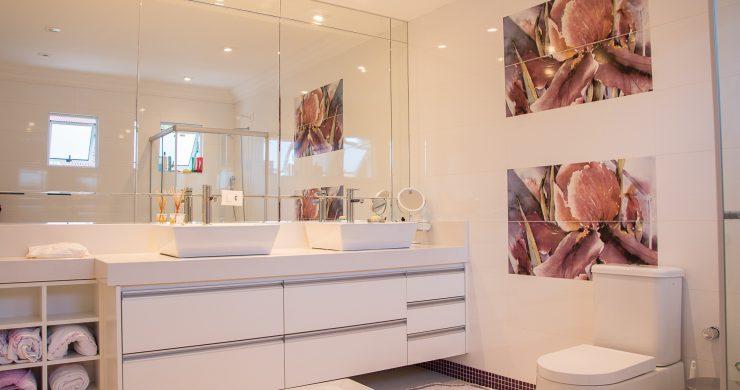 Méně práce – čistší koupelna? Jde to!