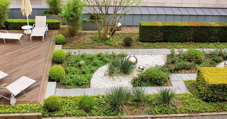 Zelené střechy: Jak na ně a jak získat dotace?