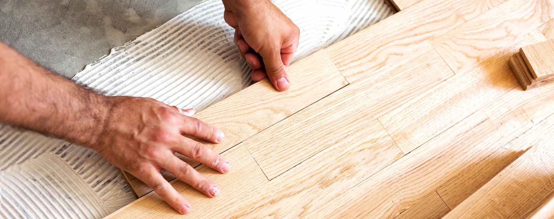 Dřevěná podlaha: Nad čím se zamyslet, než se do ní pustíte