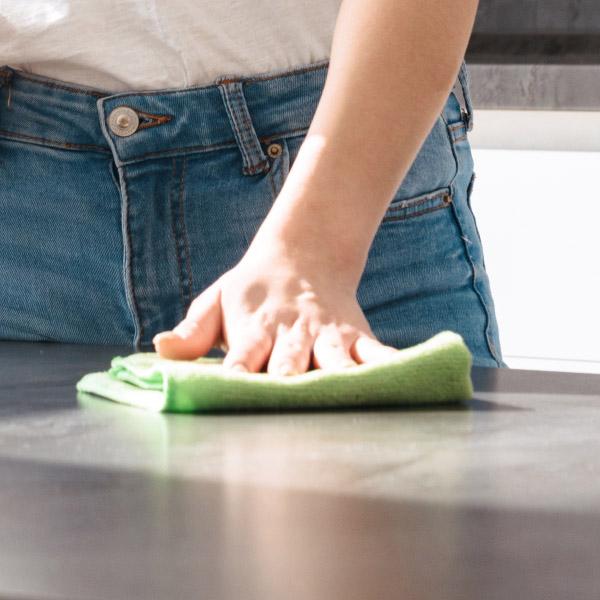Zdravá domácnost