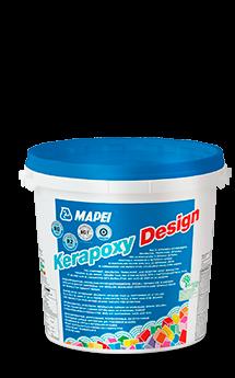 Spárovačka Kerapoxy Design